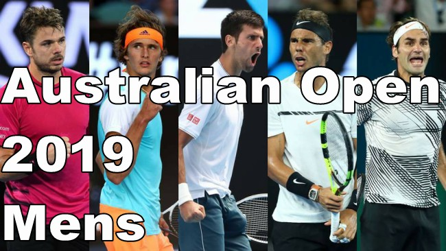 How Australian Open  Mens Final Gone Crazy