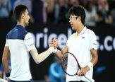 Live Hyeon Chung vs Roger Federer Online