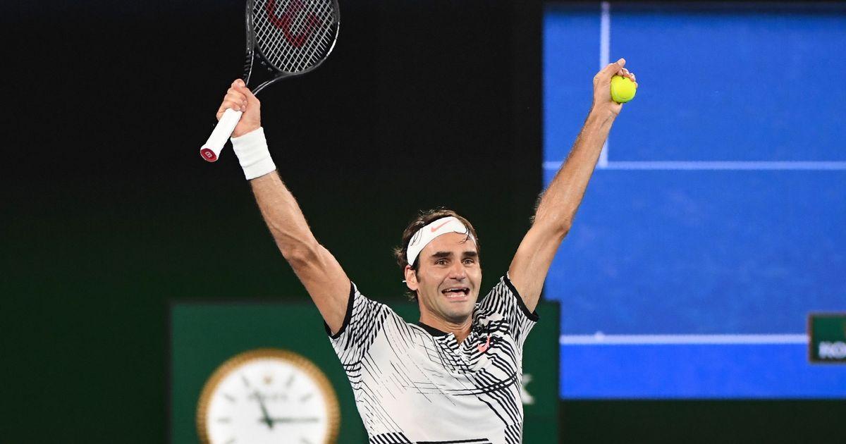 Australian Open Finals