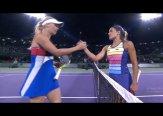 Elise Mertens vs Caroline Wozniacki Live Stream