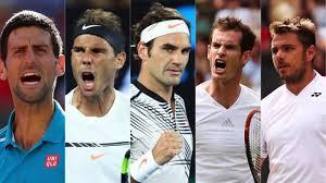 Grand Slam Australian Open 2017