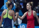 Live Stream Simona Halep vs Angelique Kerber