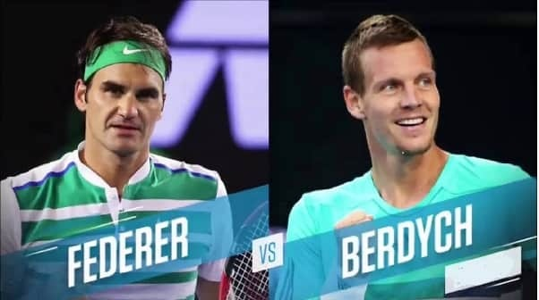 roger-federer-vs-tomas-berdych-quarterfinal-highlights